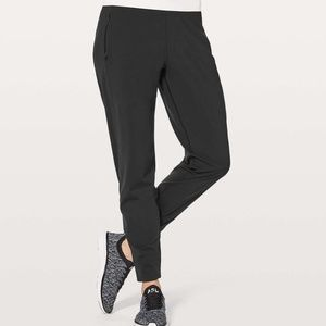 Lululemon Run Rulu Run Jogger Pants